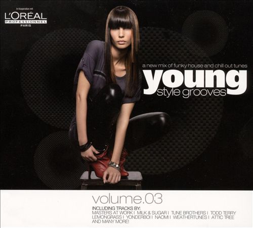 Young Style Grooves, Vol. 3