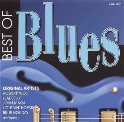 Best of Blues, Vol. 2 [Madacy]