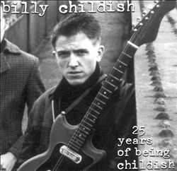 25 Years of Being Childish