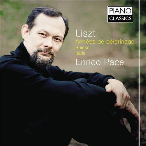 Liszt: Années de pèlerinage, Books 1 & 2