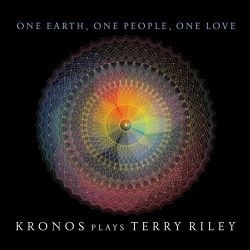 Terry Riley: G Song