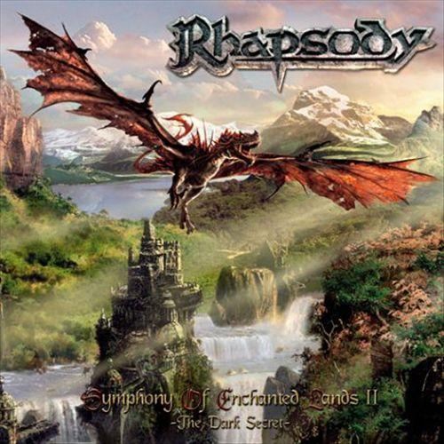 Symphony of Enchanted Lands, Vol. 2: The Dark Secret