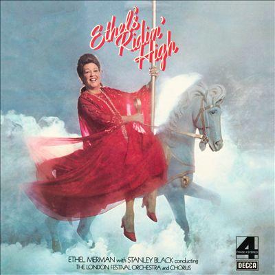 Ethel's Riding High
