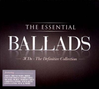 The Essential Ballads