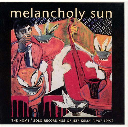 Melancholy Sun
