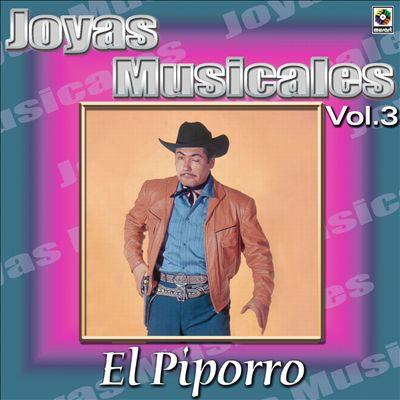 Joyas Musicales, Vol. 3