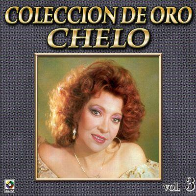 Coleccion De Oro: Con Mariachi, Vol. 3
