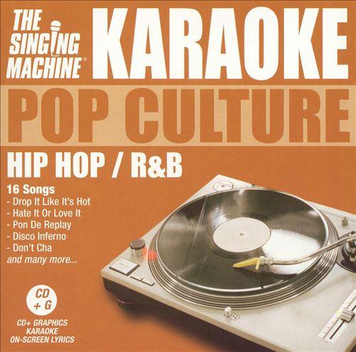 Hip Hop/R&B, Vol. 1