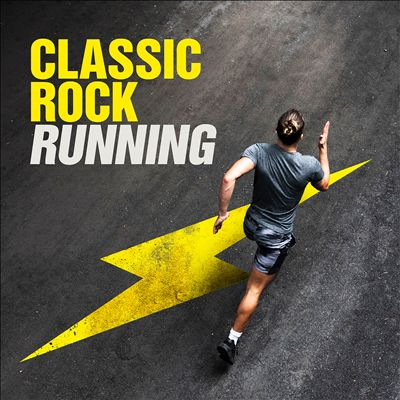 Classic Rock Running