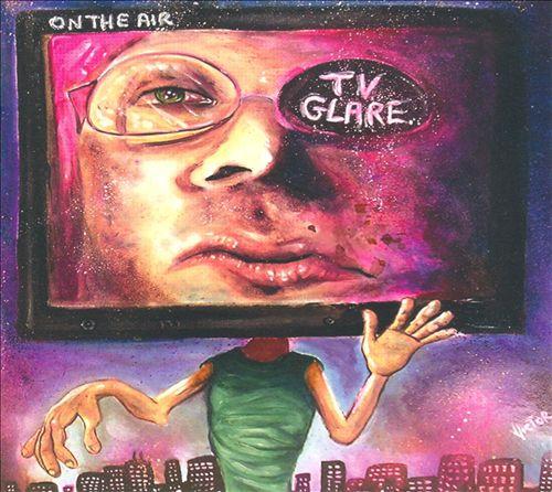 TV Glare