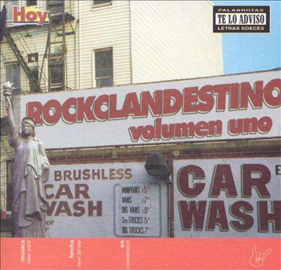 Rockclandestino, Vol. 1