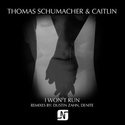 I Won't Run