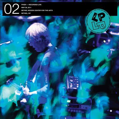 LP on LP 02