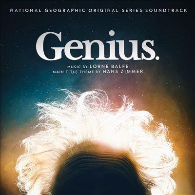 Genius [Original Series Soundtrack] [18 tracks]