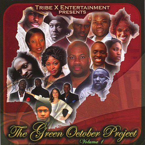 Green October Project, Vol. 1