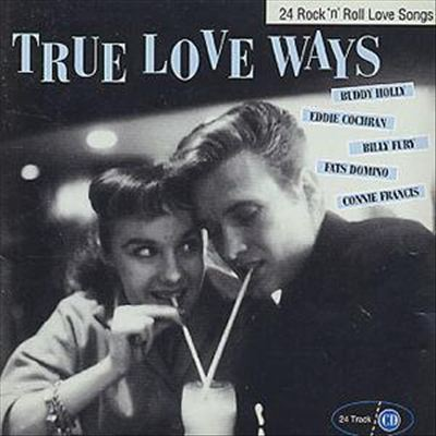 True Love Ways [Crimson]