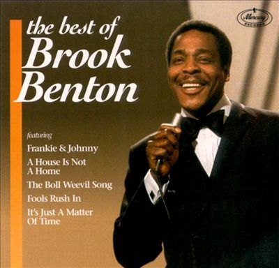 Best of Brook Benton [Mercury]