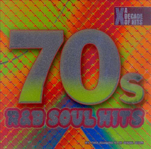 '70s R&B Soul Hits [Direct Source]