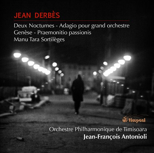 Jean Derbès: Orchestral Works