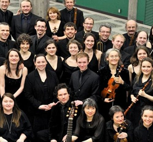 Le Concert Spirituel Orchestra & Chorus