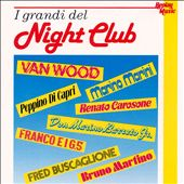 Great Night Club Hits