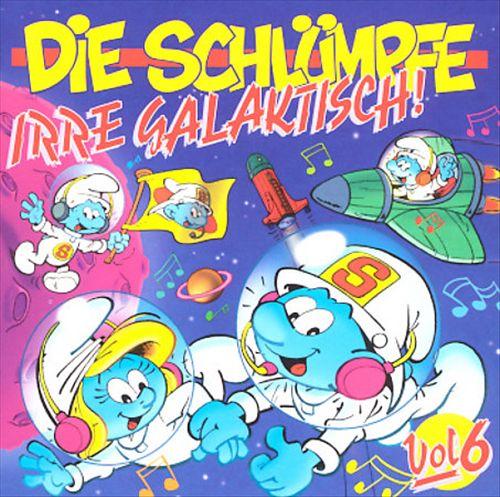 Irre Galaktisch, Vol. 6