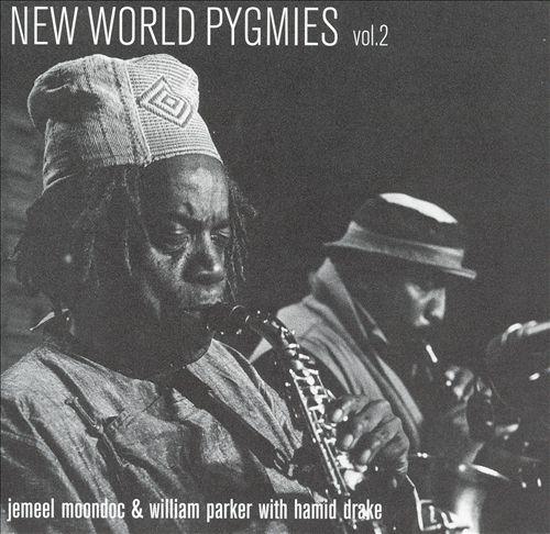 New World Pygmies, Vol. 2