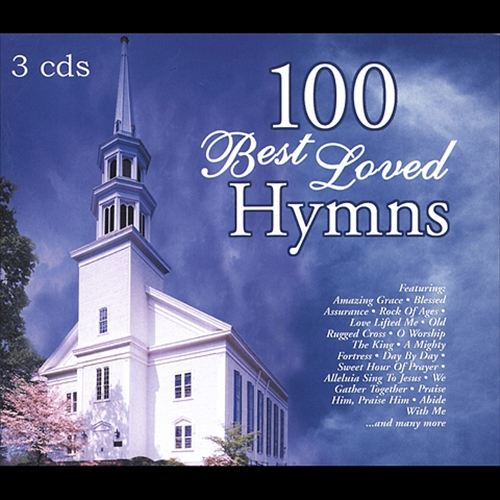 Hymns: 100 Best Love