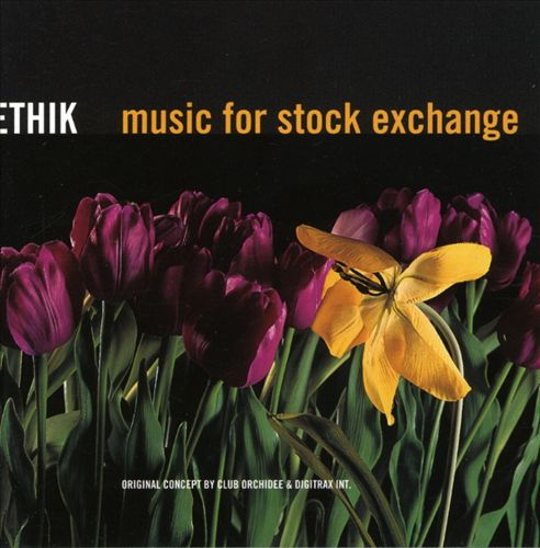Music for Stock Exchange