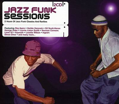 Jazz Funk Sessions