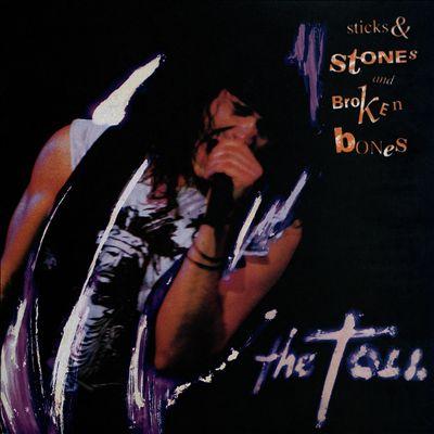 Sticks & Stones and Broken Bones