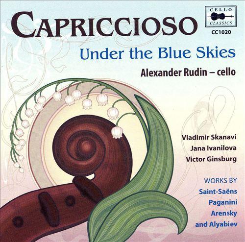 Capriccioso: Under the Blue Skies