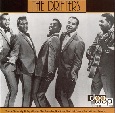 The Drifters [Direct Source]