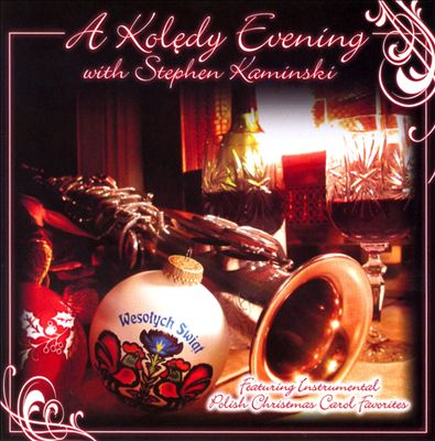 A Koledy Evening With Stephen Kaminski