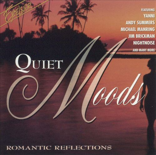 Quiet Moods: Romantic Reflections