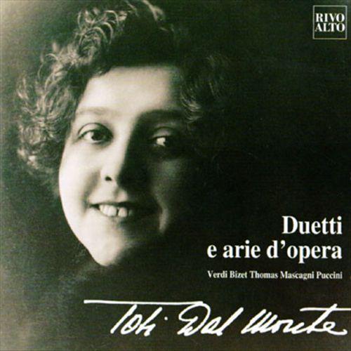 Duetti e arie d'opera, Vol. 2