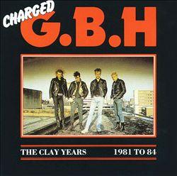 Clay Years 1981-1984