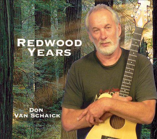 Redwood Years