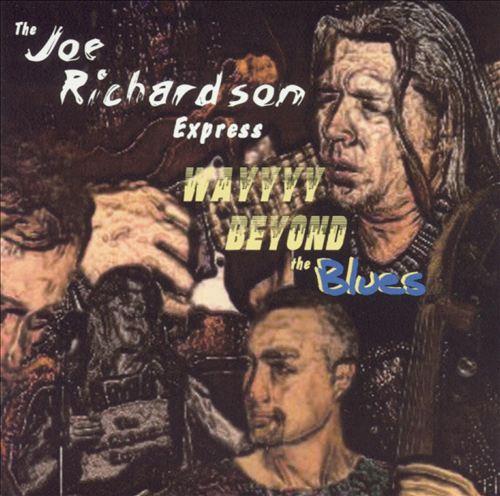 Way Beyond the Blues
