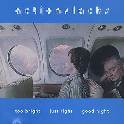 Too Bright, Just Right, Good Night