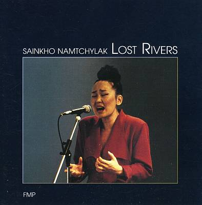 Lost Rivers