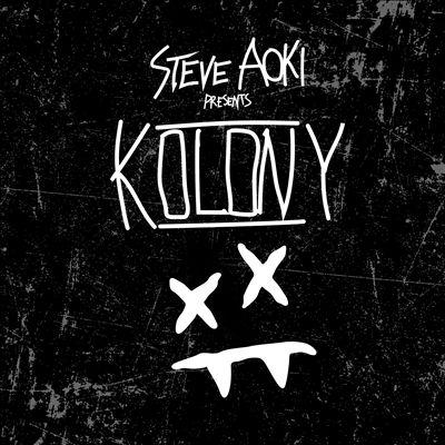 Steve Aoki Presents Kolony