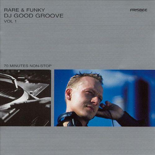 Rare & Funky