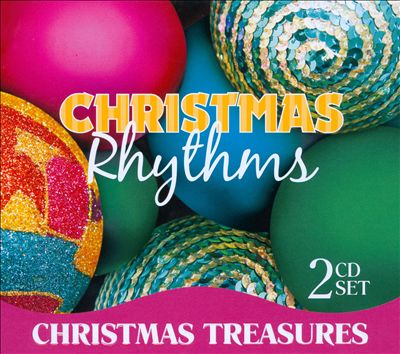 Christmas Rhythms: Christmas Treasures