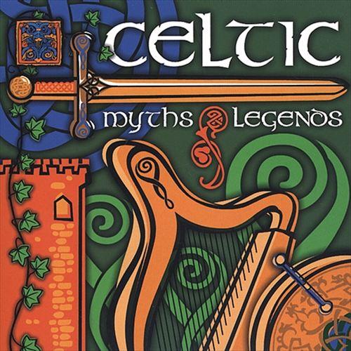 Global Songbook Presents: Celtic Myths & Legends
