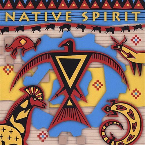 Global Songbook Presents: Native Spirit