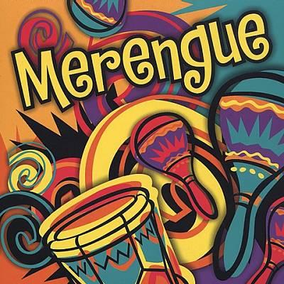 Global Songbook Presents: Merengue