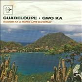 Air Mail Music: Guadeloupe - Gwo Ka