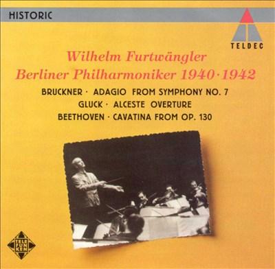 Berliner Philharmoniker 1940-1942