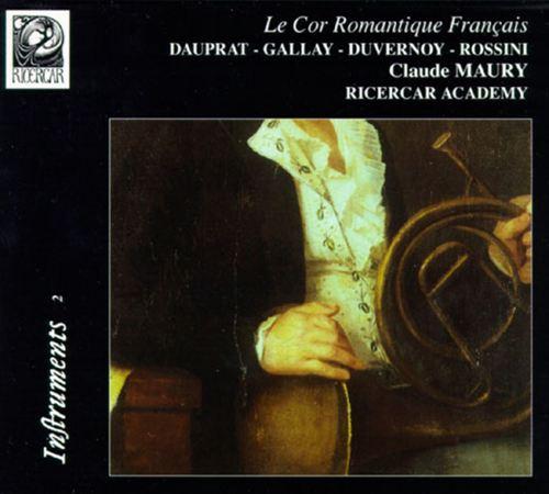 Le Cor Romantique Français